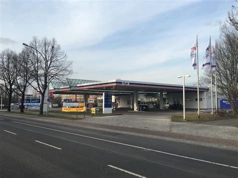 Anh Nger Mieten Teltow by Anh 228 Nger Mieten Station Elan Tankstelle Berlin