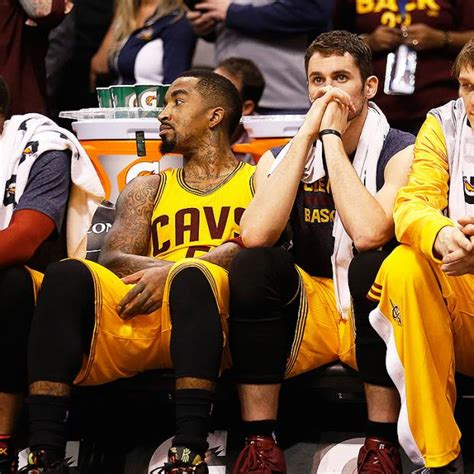 kevin bench kevin love talks being on bench during crunch time nba