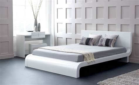 Home Decor Wallpaper Online India by Modern Platform Bed Frames And Style Traba Homes