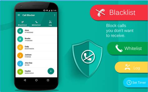 call blocker android call blocker android app review