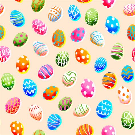 easter pattern easter egg pattern 2013 by artemiscrow on deviantart