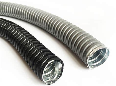 Flexibele Conduit 34 Metal Pvc Coated pvc coated metal conduit pvc coated metal conduit