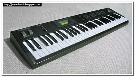 Keyboard X5d korg x5 synthesizer planet botch