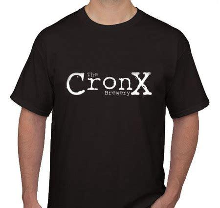 Kaost Shirt Islam Real buy the cronx cronx brewery t shirt m 163 10 00 buy merchandise direct from the cronx