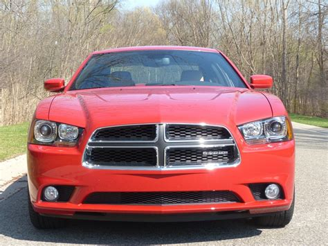 2012 dodge charger sxt plus charger front photo courtesy michael karesh the
