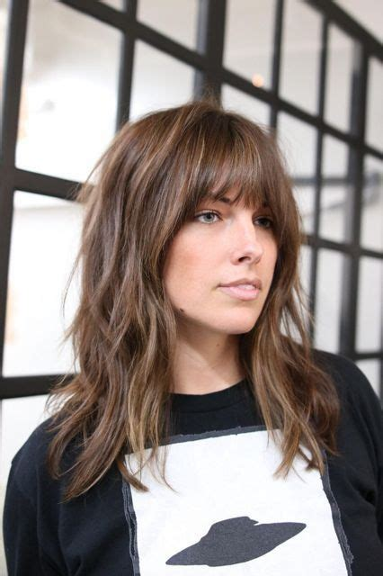 a frame hairstyles with bangs best 25 face framing bangs ideas on pinterest face