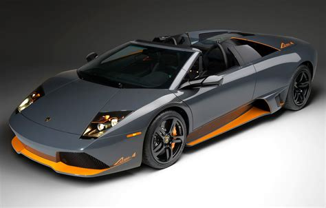 Lamborghini Top Model Price 2009 Lamborghini Murcielago Lp650 4 Roadster