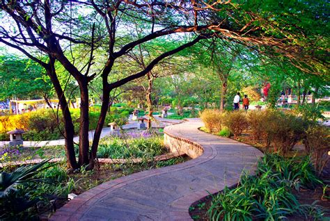 Garden Of by Garden Of Five Senses New Delhi