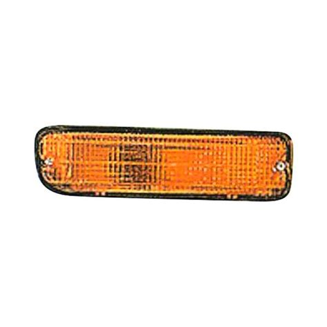 toyota tacoma parking light replacement replace 174 toyota tacoma 1995 1997 replacement turn signal