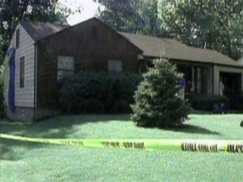 a found out a serial killer once lived in home