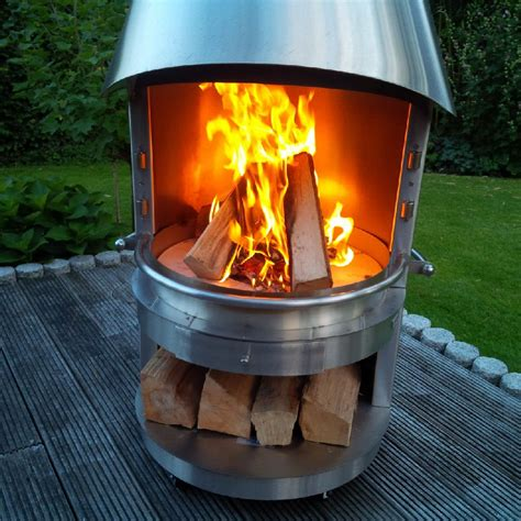 Bbq Fireplace by Gallery Bbq Fireplaces From Mercatus Germany