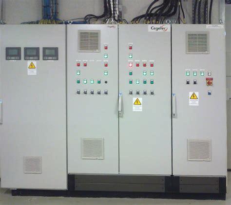 Armoire électrique Industrielle by G 233 Nie Electrique Ingeflu Bureau D Ing 233 Nierie Et De