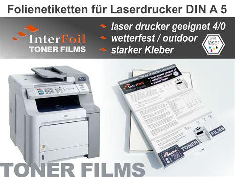 Aufkleber Drucken Mit Laserdrucker by Drucker F 252 R Folien Aufkleber M 246 Bel Wohnaccessoires