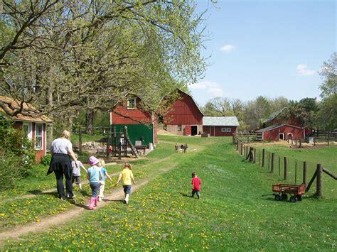 the children s farm