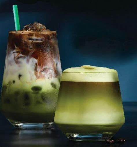 Latte Jelly Drink 14 amazing starbucks drinks from around the world the independent