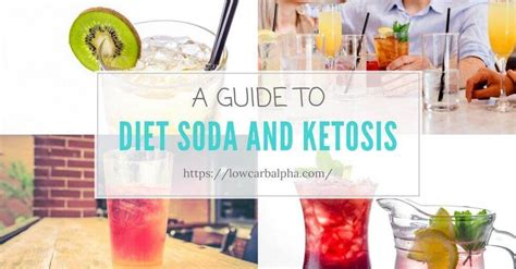 energy drink on keto diet diet soda on a ketogenic diet can you drink it in ketosis
