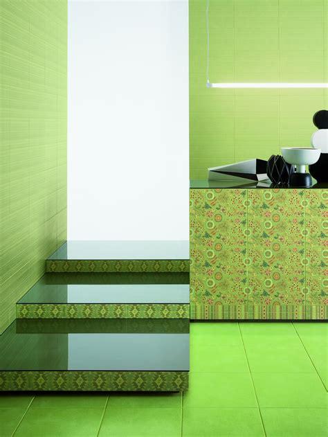 piastrelle bagno verde piastrelle verde guarda le collezioni marazzi