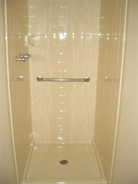 Stand Up Shower Stall Stand Up Shower Stalls