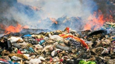 Landscape Pollution Definition Terra Dei Fuochi Desecretati I Verbali Di Carmine Schiavone