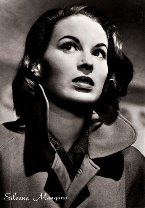 silvana mangano giada italian actress of the day silvana mangano she s also