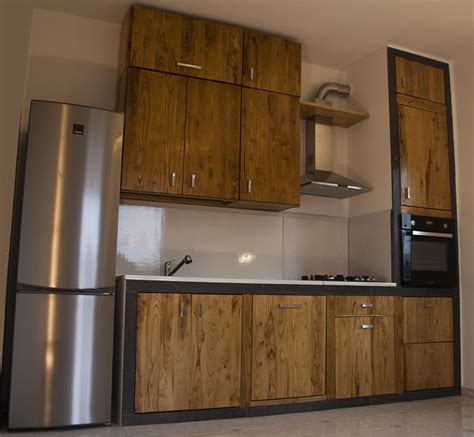 cucina in pietra lavica project details
