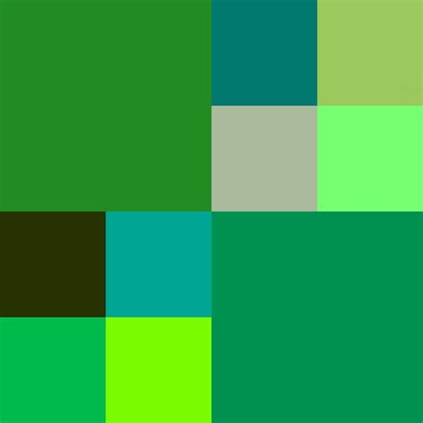 shades of green color 20 shades of green color names for designers 360wango
