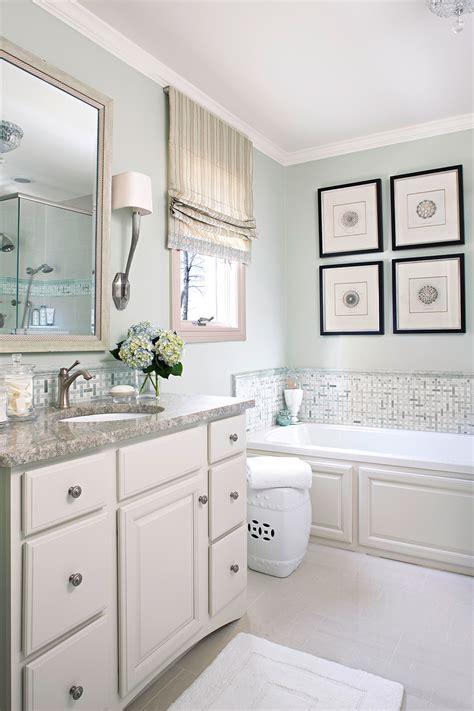 popular bathroom paint colors better homes gardens