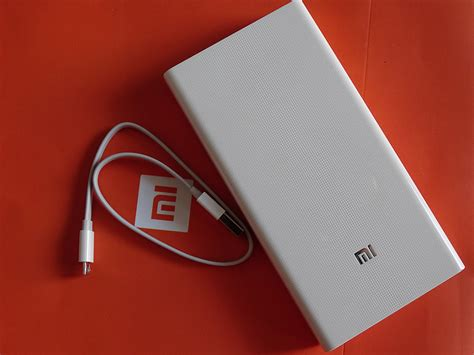 Power Bank Mi 30000mah mi 20000mah power bank review the mini power house loot