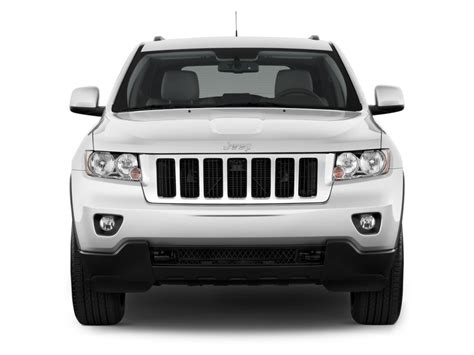 Jeep Grand Front Image 2012 Jeep Grand Rwd 4 Door Laredo Front