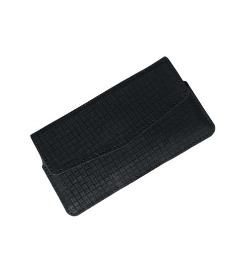 Flip Cover Tutup Lenovo A390 ikitpit pu leather pouch cover for lenovo a390 flip