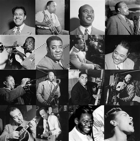 swing le jazz