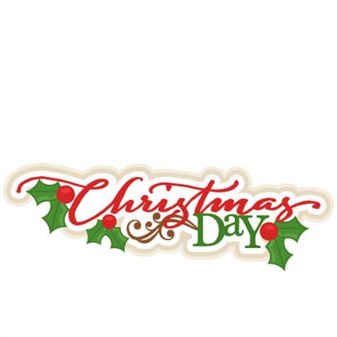christmas day clipart clipartsgram com