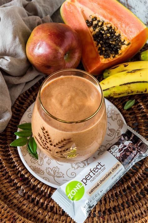 Apple Banana Detox Smoothie by Detox Smoothie S Cuisine