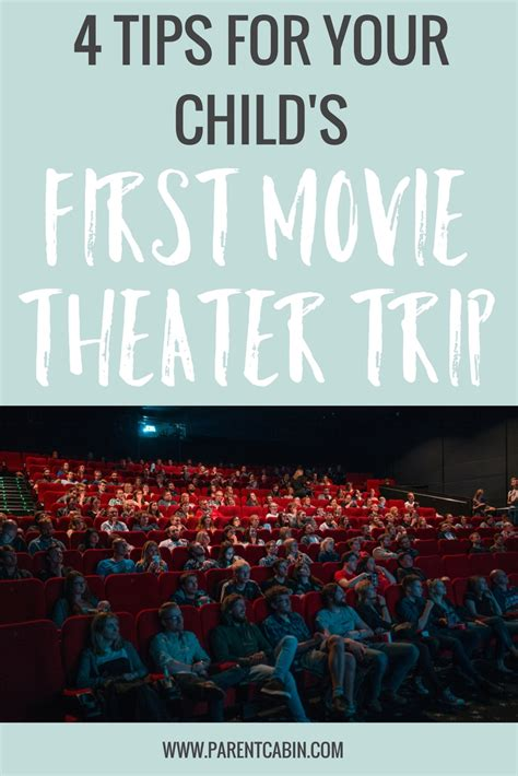 4 Tips To Make Your - 4 tips to make your child s theater trip