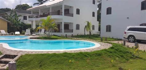 appartamenti las terrenas vendesi appartamento a las terrenas ottimo affare santo