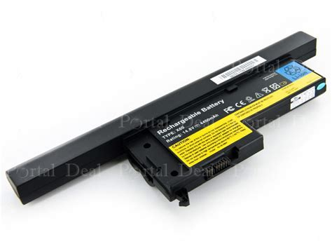 Aag752 Baterai Ibm Thinkpad X60 X60s High Capacity Lithium Ion Oem 8cell battery for ibm lenovo thinkpad x60 x60s x61 x61s