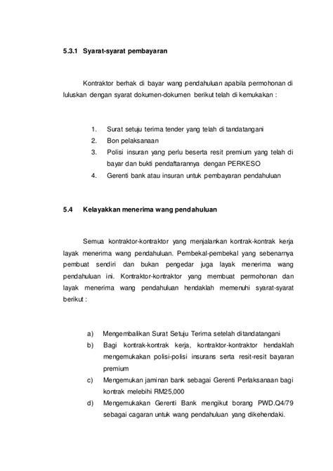 contoh surat tuntutan bayaran perubatan kakitangan kerajaan pun