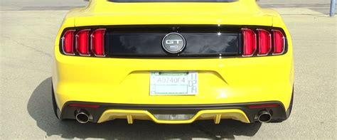 2015 mustangs in stock 2015 17 mustang gt stock exhaust lmr
