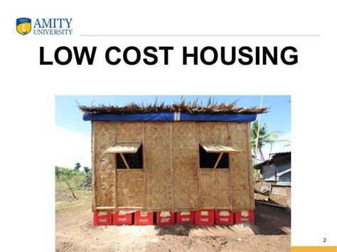 low cost housing low cost housing