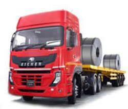 commercial truck   price  india