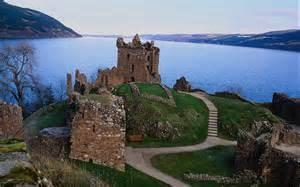 Flower Aberdeen - european castle scenery wallpaper 9 buildings wallpapers