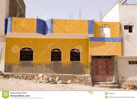 house of nubian nubian house stock photo image 15566170