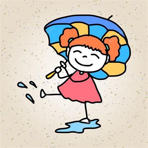 imagenes niños felices jugando de dibujos animados los ni 241 os felices jugando vector de