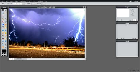 tutorial online photo editor photo editing photo editing lessons pixlr lessons