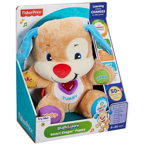 laugh and learn smart stages puppy fisher price laugh learn smart stages puppy toys r us