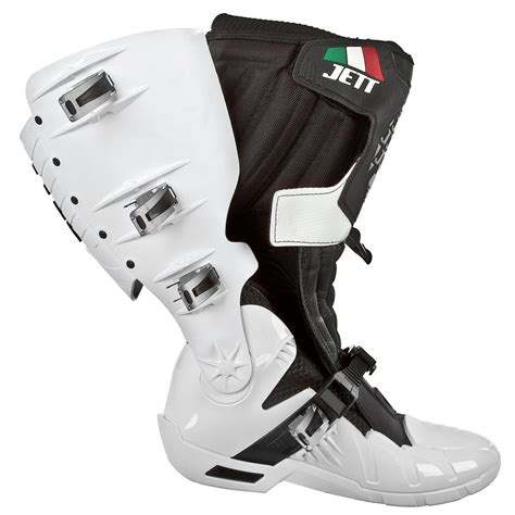 jett motocross boots bota motocross jett protork brinde mini capacete seu