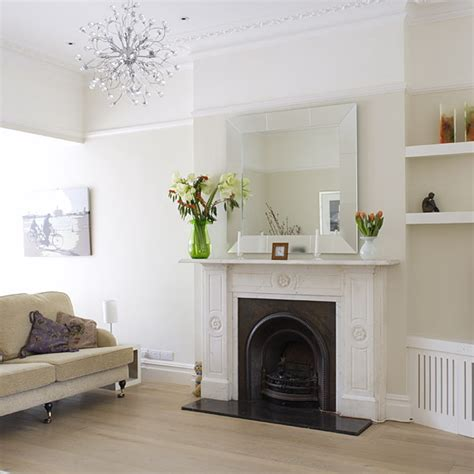 25 Classical Fireplace Designs From British Homes | 25 classical fireplace designs from british homes