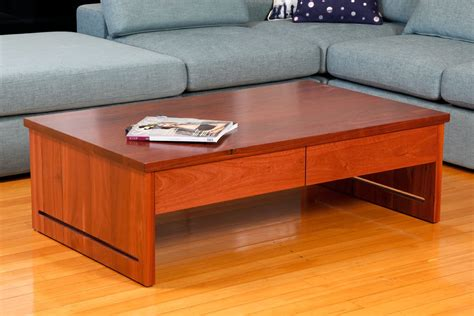 Dwellingup Solid Jarrah Or Marri Coffee Table Bespoke Jarrah Coffee Table