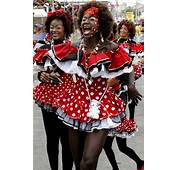 El Carnaval Una Fiesta Esperada Por Todo Negrita Puloy