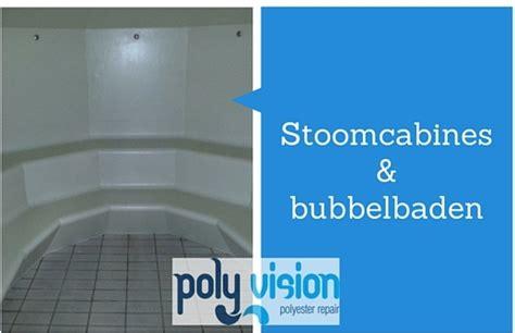 polyester boot laten repareren home polyester reparatie en zwembadrenovatie